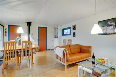 Holiday home, 92-5016, Fakse Ladeplads