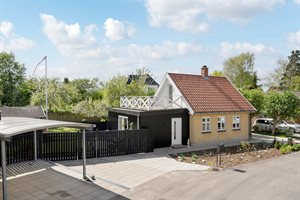 Holiday home, 92-5018, Fakse Ladeplads