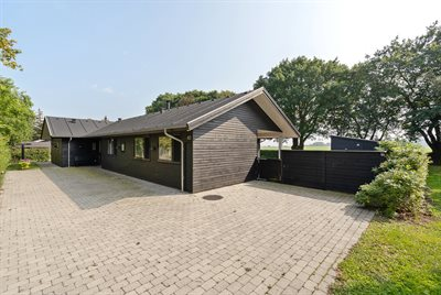 Holiday home, 92-6007, Rodvig