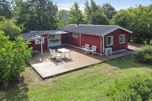 Holiday home, 92-6519, Skaverup