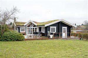 Sommerhus, 92-6520, Bakkebølle