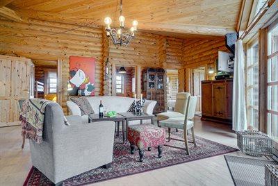 Holiday home, 92-6520, Bakkebolle