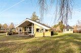 Ferienhaus 92-6523 Skaverup
