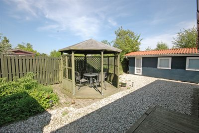 Holiday home, 92-8007, Stroby Egede