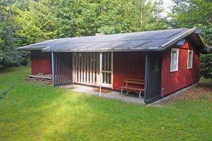 Ferienhaus, 92-8008, Ströby Egede