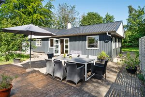 Holiday home, 92-8012, Stroby Egede