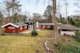 Holiday home 92-8013 Stroby Egede