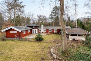 Ferienhaus, 92-8013, Ströby Egede