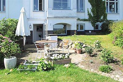 Holiday apartment, 93-0011, Hellebæk