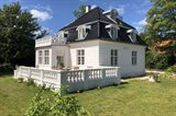 Holiday home 93-0308 Helsingor