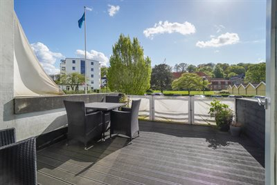 Holiday apartment, 93-0311, Helsingor