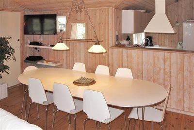 Holiday home, 93-0504, Hornbaek