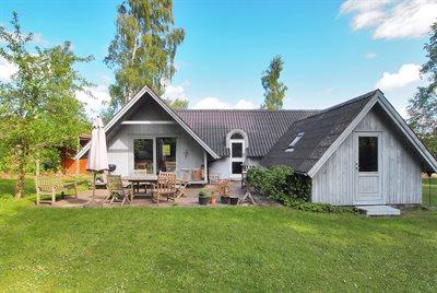 Holiday home, 93-0549, Hornbaek