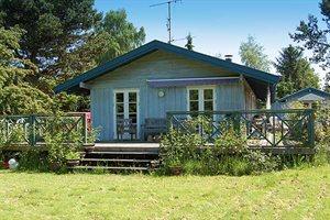 Ferienhaus, 93-0646, Hornbäk