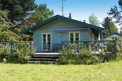Holiday home, 93-0646, Hornbaek