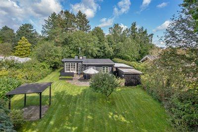 Holiday home, 93-0682, Hornbaek