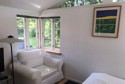 Holiday apartment, 93-0683, Hornbaek