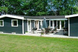 Sommerhus, 93-0684, Hornbæk