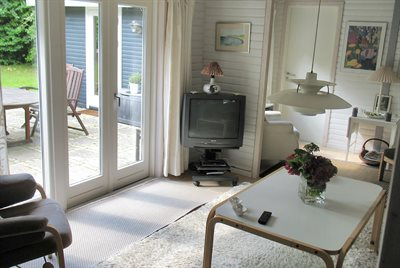 Holiday home, 93-0684, Hornbaek