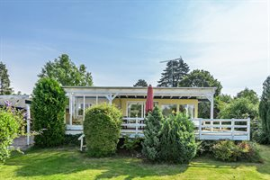 Holiday home, 93-0689, Hornbaek