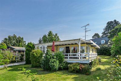 Holiday home, 93-0689, Hornbaek