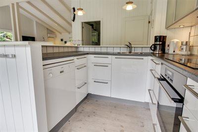 Holiday home, 93-0704, Hornbaek