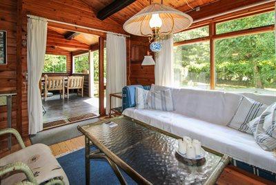 Holiday home, 93-0711, Hornbaek