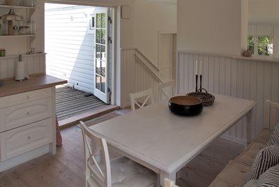 Holiday home, 93-0716, Hornbaek