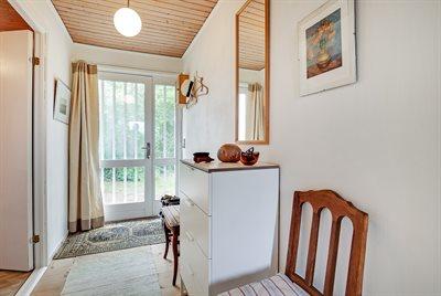 Holiday home, 93-0718, Hornbaek