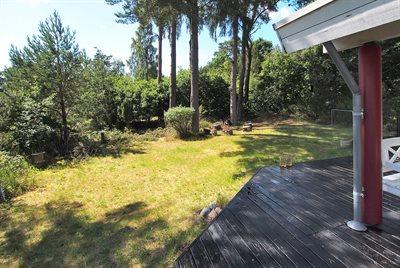 Holiday home, 93-0719, Hornbaek