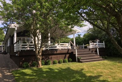 Holiday home, 93-0727, Hornbaek