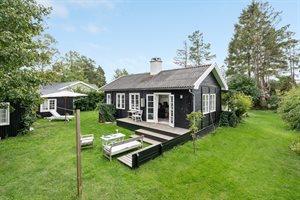 Ferienhaus, 93-0728, Hornbäk