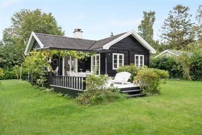 Holiday home, 93-0728, Hornbaek