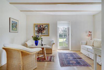 Holiday apartment in a town, 93-0732, Hornbaek