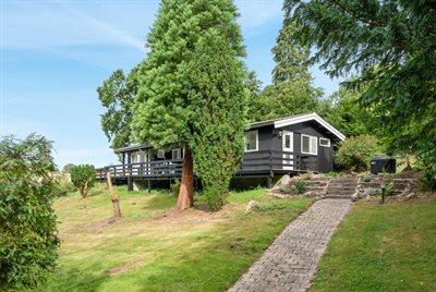 Holiday home, 93-0733, Hornbaek