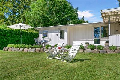 Holiday home, 93-0735, Hornbaek