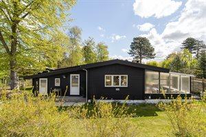 Sommerhus, 93-0737, Hornbæk
