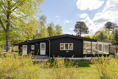 Holiday home, 93-0737, Hornbaek