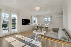 Holiday home, 93-0738, Hornbaek