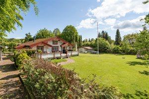 Holiday home, 93-0741, Hornbaek