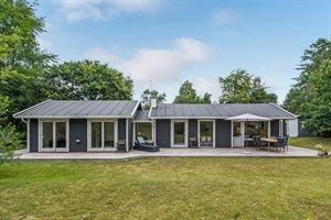 Holiday home, 93-0743, Hornbaek