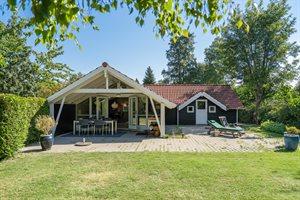 Holiday home, 93-0744, Hornbaek