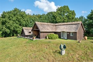 Holiday home in the country, 93-0745, Hornbaek