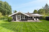 Holiday home 93-0746 Hornbaek