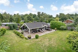 Holiday home, 93-0747, Hornbaek