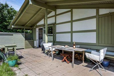 Holiday home, 93-0807, Gilleleje