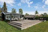 Sommerhus 93-1069 Dronningmølle