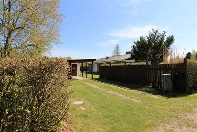 Holiday home, 93-1099, Dronningmolle