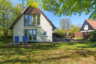 Holiday home, 93-1104, Dronningmolle