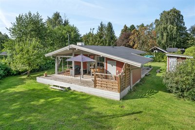 Holiday home, 93-1107, Dronningmolle